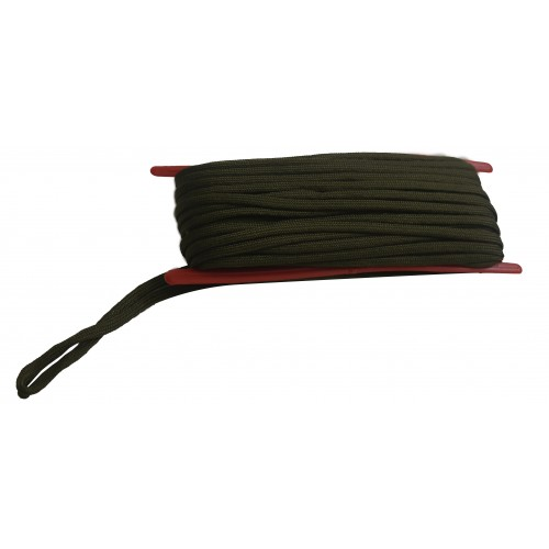 Olive UTILITY CORD 15 mtr