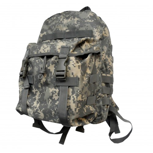DIGITAL DESERT CAMO BACKPACK