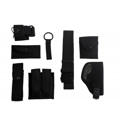 SECURITY BELT w/Accessories 1