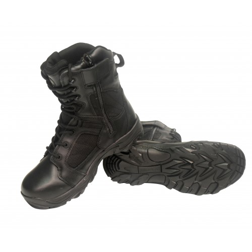 "SMITH & WESSON 8"" PERFORMANCE Side Zip"