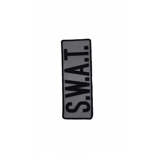 REFLECTIVE S.W.A.T. PATCH