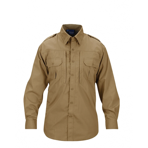 PROPPER TACTICAL LONG SLEEVE SHIRT
